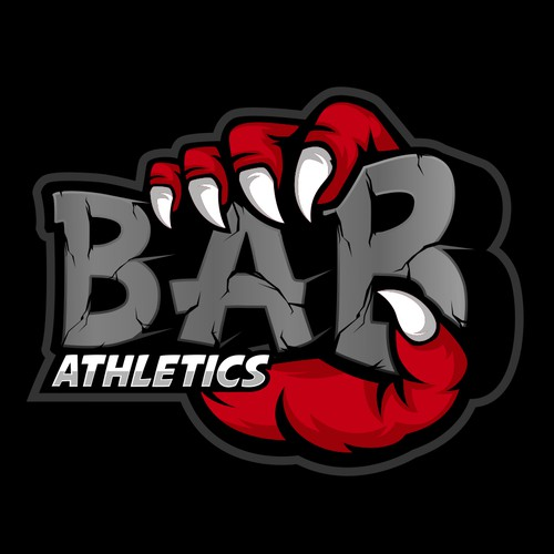 BAB athletics Logo