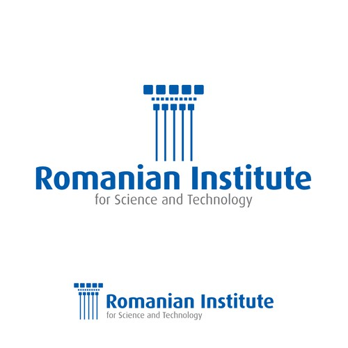 Logo for new research institute