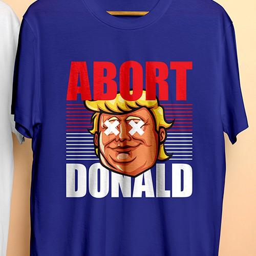AntiTrumpShirt