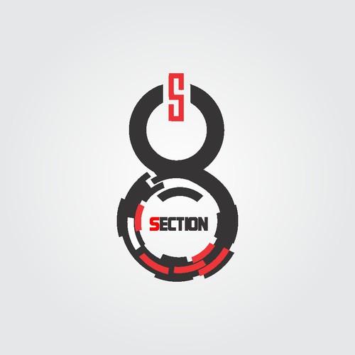 Section 8 logo
