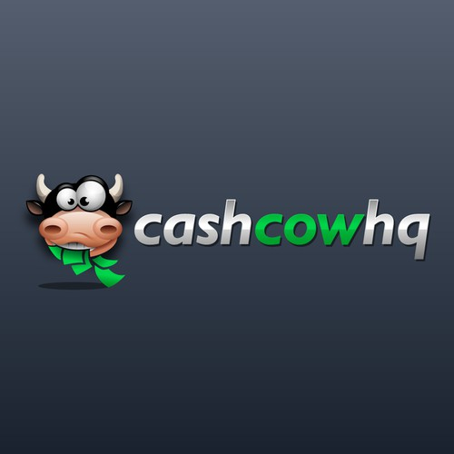 Cash cow headquarters