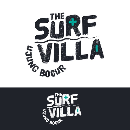 The Surf Villa