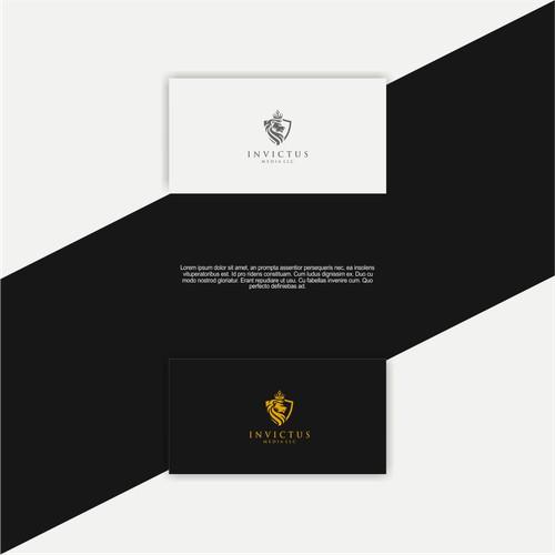 logo INVICTUS MEDIA LLC