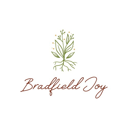 Earthy Organic Logo