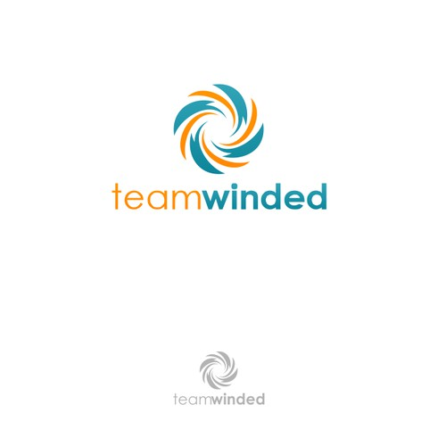 New logo wanted for Team Winded, be original