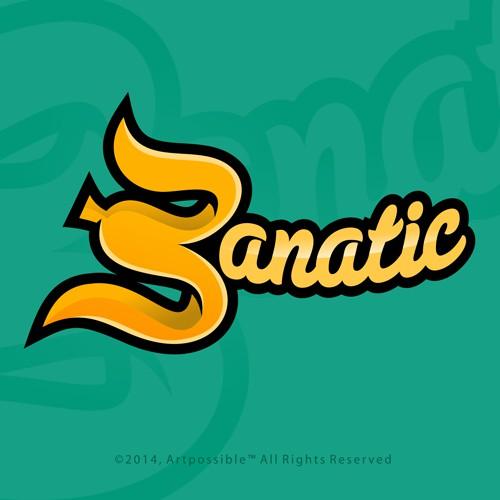 ▶ Cool Banana logo for Banatic.com