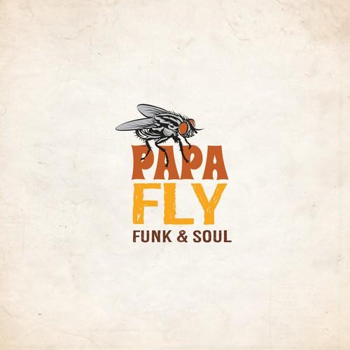 PAPA Fly logo