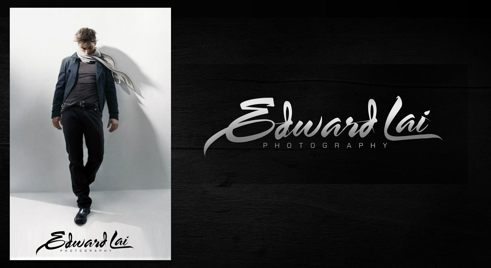 Help Edward Lai Photography with a new logo