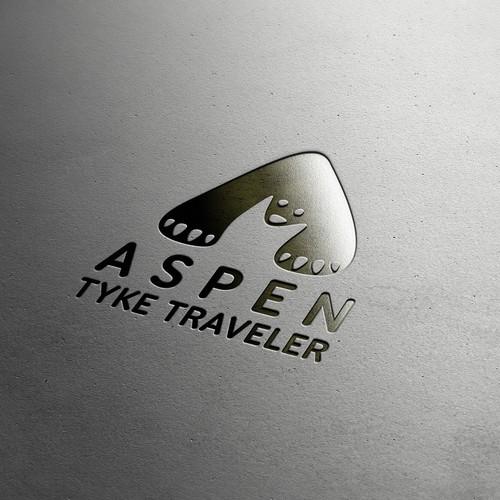 Logo for Aspen Tyke Traveler