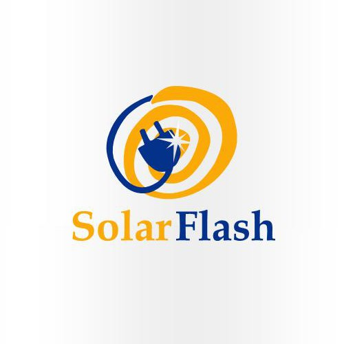 Logo for solar/photovoltaic products