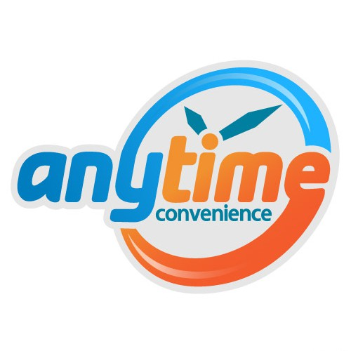 logo for Anytime Convenience