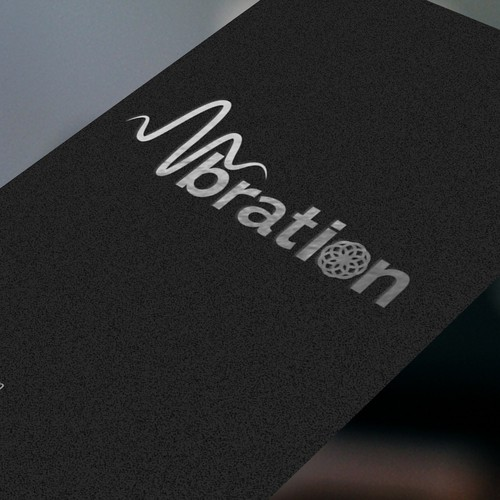 Logo Design For Vbration.com
