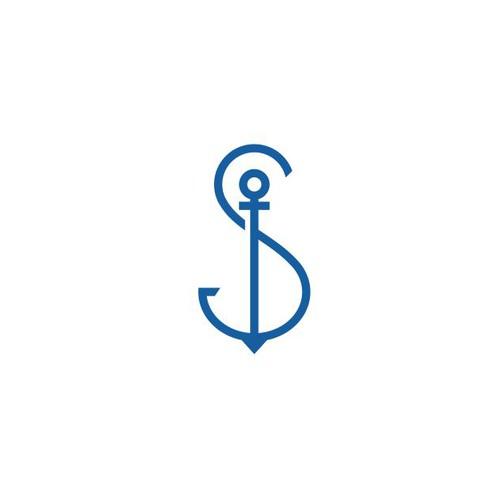 Logo Design for Seclusion Beach