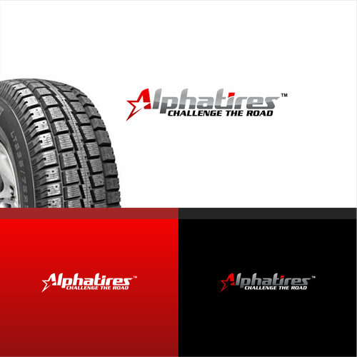 """Be the designer of a future strong international TIRES brand."