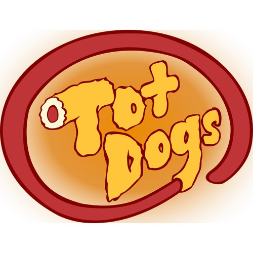 Create the next logo for TotDogs