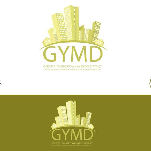 logo for GYMD