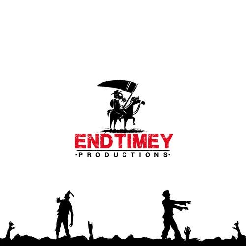Logo for endtimey