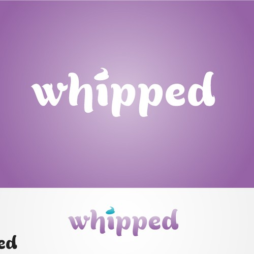 logo for Whipped