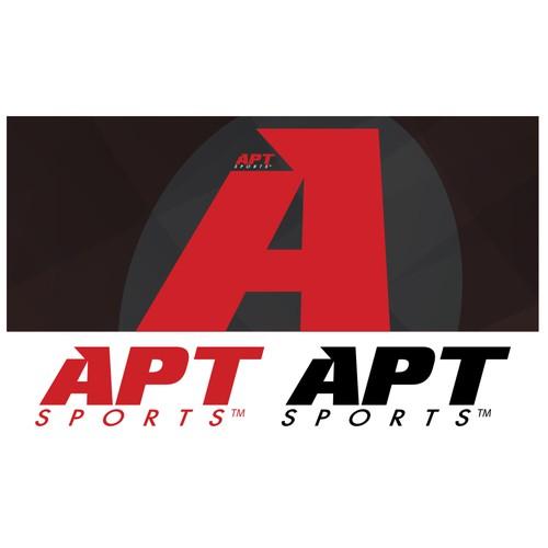 APT Logo Design