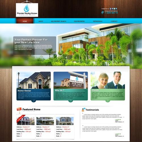 Premier Reality Homes