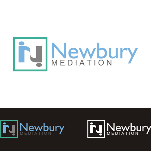 Create the next logo for Newbury Mediation