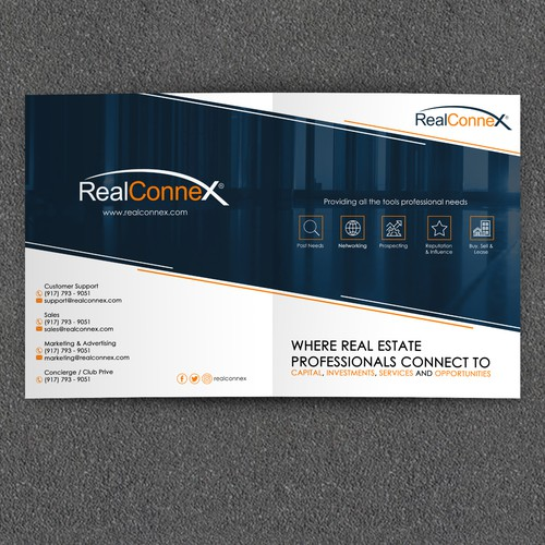 Real Connex Brochure