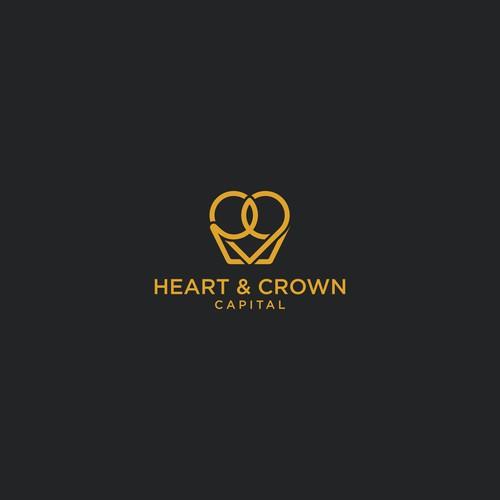 Heart & Crown