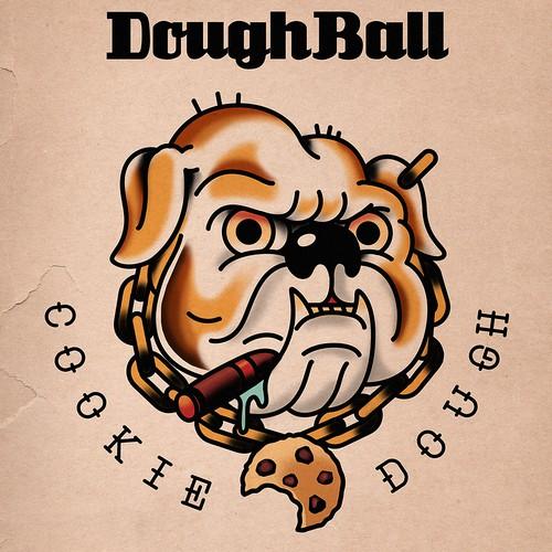 Coockie dough