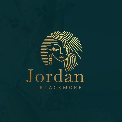 Jordan Blackmore logo