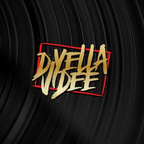 DJ Yella Dee Logo