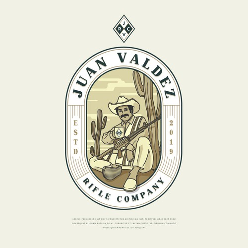 Juan Valdez Rifle Company