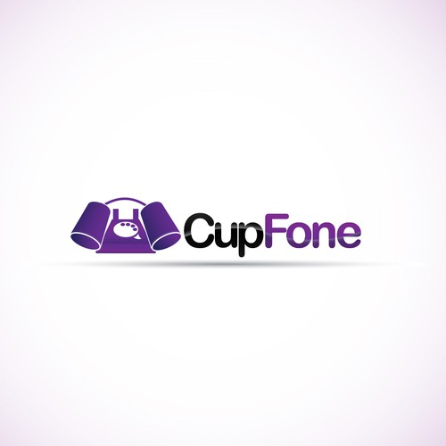 Cupfone needs a logo designer like you
