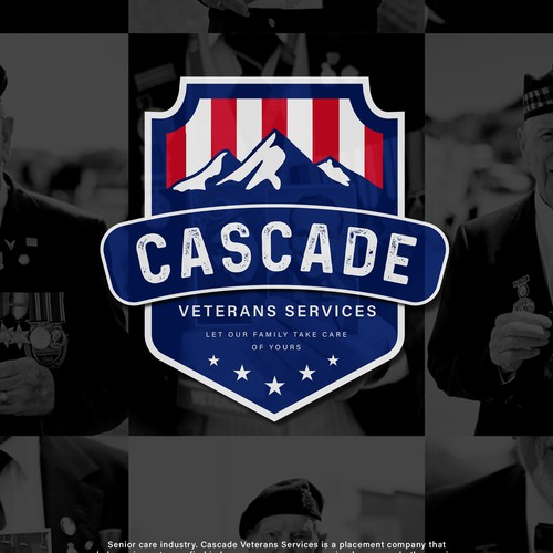 Cascade Veteran Services