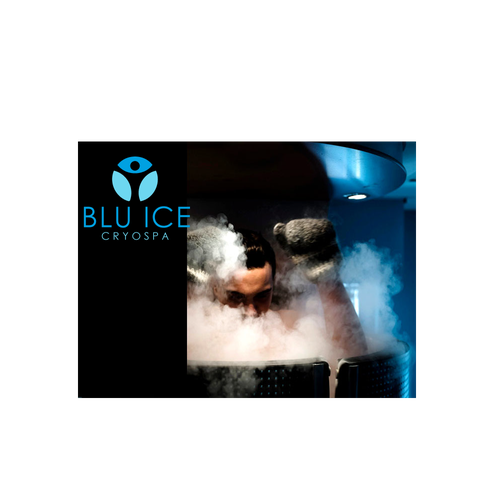 Blue Ice Cryospa