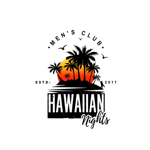 """Hawaiian Nights"""