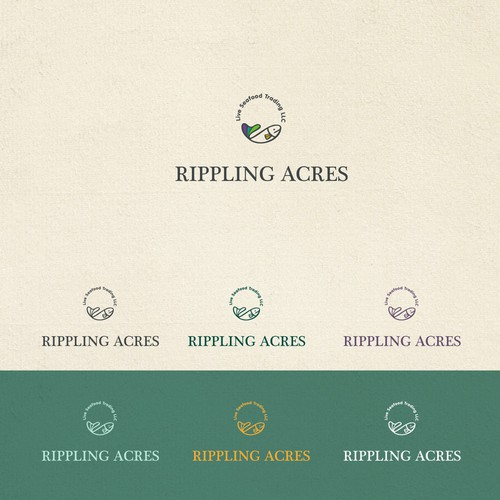 RIPPLING ACRES