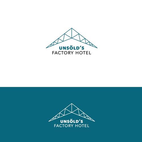 Wir suchen ein Logo für ein Factory-Hotel/ Lifestyle-Hotel