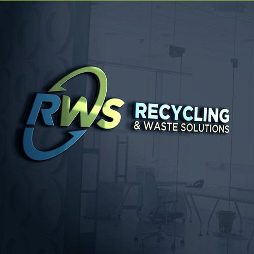 Recycling&Waste solutions logo