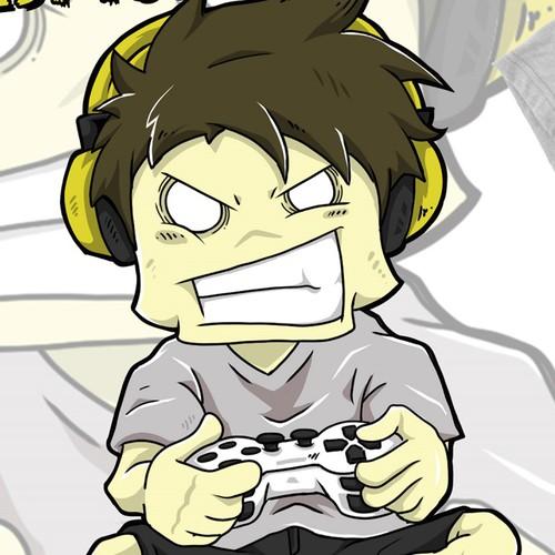 Mad Gamer