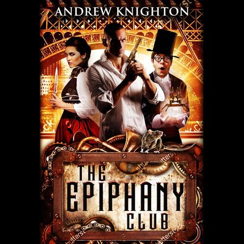 - THE EPIPHANY CLUB -