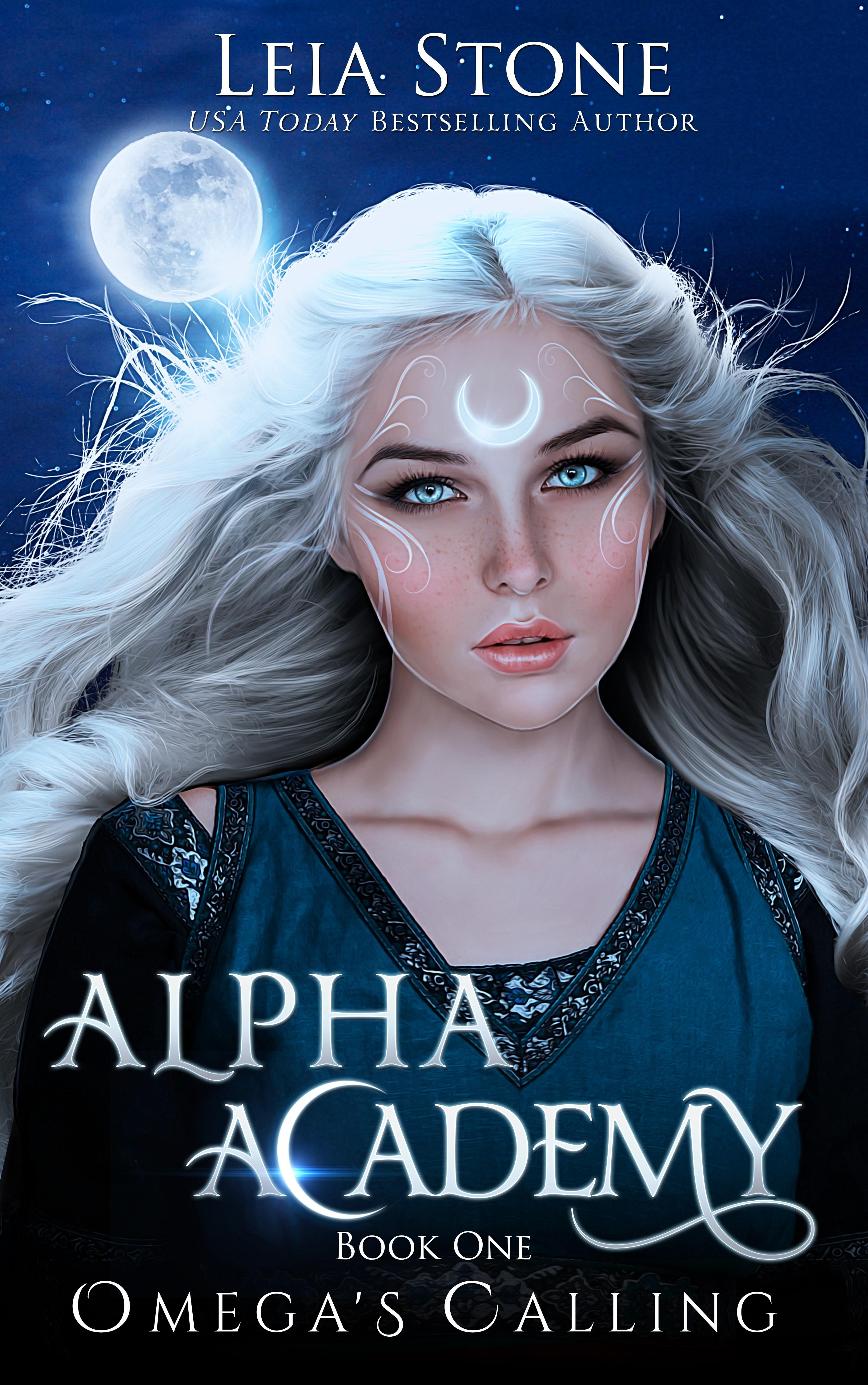 Alpha Academy 1