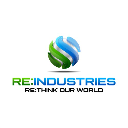 Re:Industries Logo