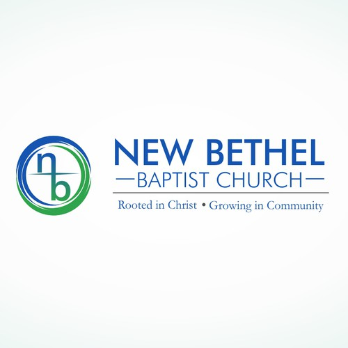 New Look for a Baptist Church