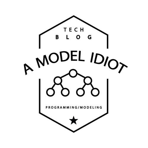 Tech Blog Logo