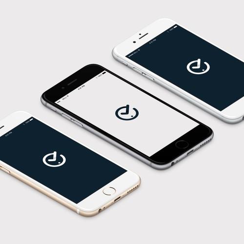 TimeHerd Logo App