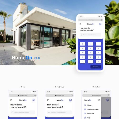 Home value App
