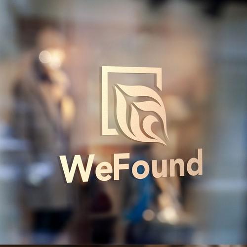 WeFound Brand Identity
