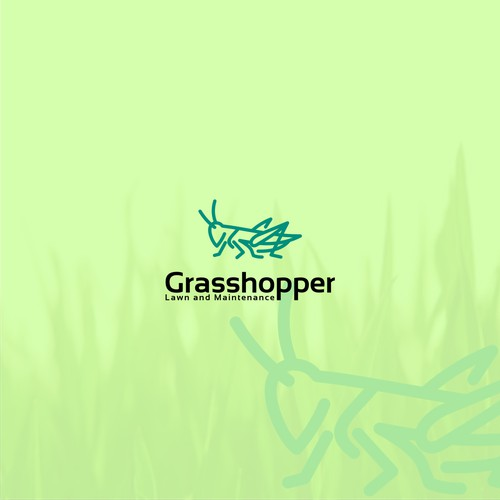 Grasshopper Lawn and Maintenance