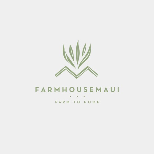 Farmhouse Maui