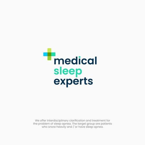 Medical Sleep Expert Logo